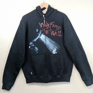 New Pink Floyd Tour Hoodie w HB3 Technology